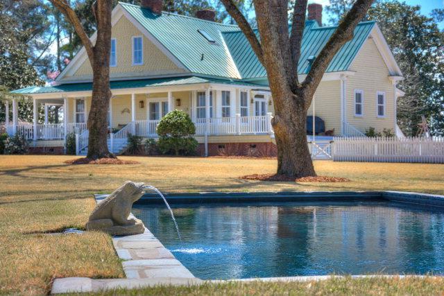 1354 Audubon Drive Se, AIKEN, SC 29803 (MLS #95156) :: Shannon Rollings Real Estate
