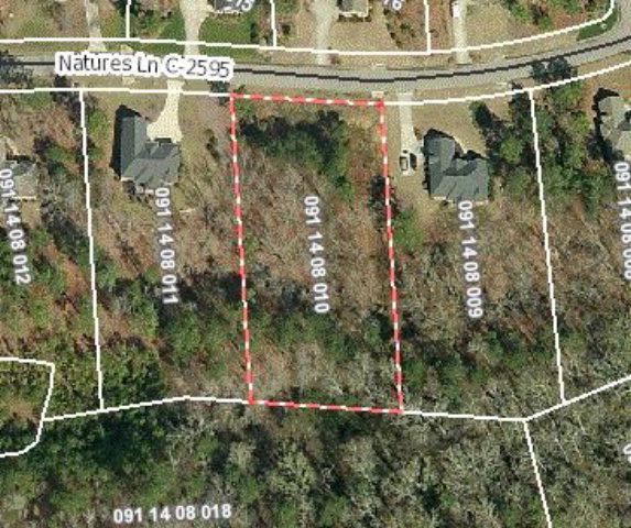 Lot 26 Natures Lane, AIKEN, SC 29803 (MLS #95688) :: Meybohm Real Estate