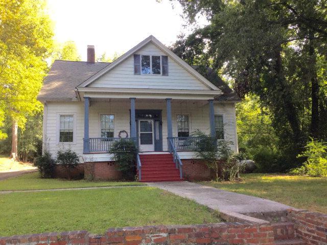 60 Senn, AIKEN, SC 29801 (MLS #95814) :: Shannon Rollings Real Estate