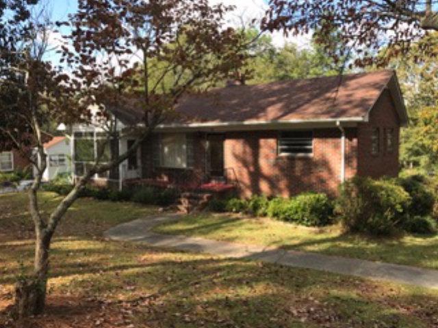 1011 Edisto Avenue, AIKEN, SC 29801 (MLS #96429) :: Shannon Rollings Real Estate
