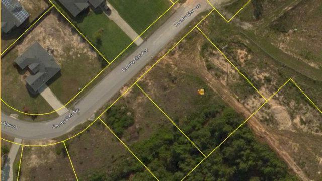 1-A Country Glen Avenue, GRANITEVILLE, SC 29829 (MLS #96666) :: Shannon Rollings Real Estate