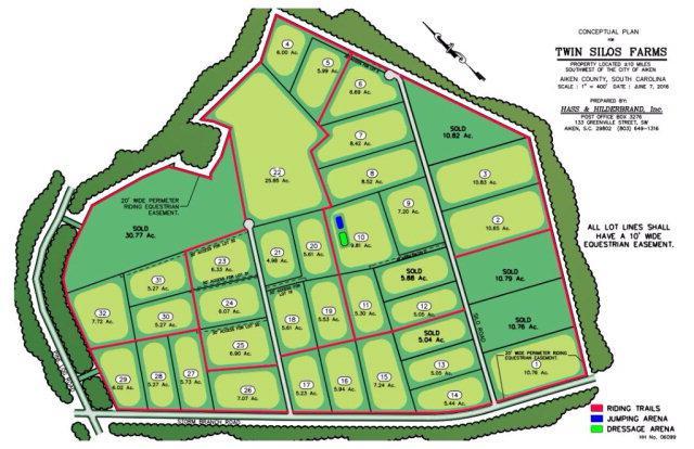 Lot 30 Cowdry Park Road, BEECH ISLAND, SC 29842 (MLS #97246) :: Shannon Rollings Real Estate