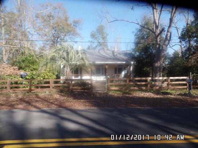 505 South Boundary, BLACKVILLE, SC 29817 (MLS #97285) :: Venus Morris Griffin | Meybohm Real Estate