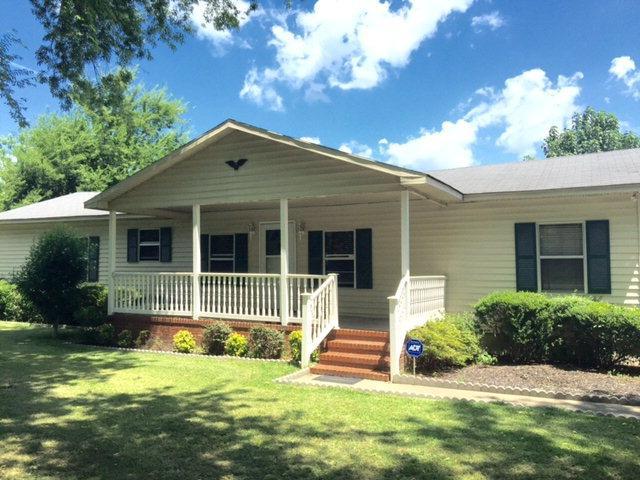 769 Beech Island Ave, BEECH ISLAND, SC 29842 (MLS #97607) :: Shannon Rollings Real Estate