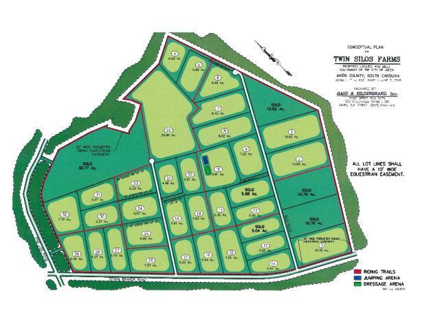 10.74 ac Silos Road, BEECH ISLAND, SC 29842 (MLS #97731) :: Shannon Rollings Real Estate