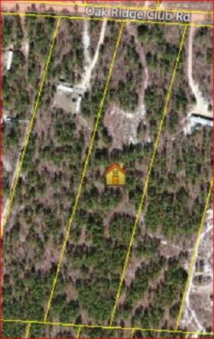 0 Oak Ridge Club Rd, WINDSOR, SC 29856 (MLS #98050) :: RE/MAX River Realty