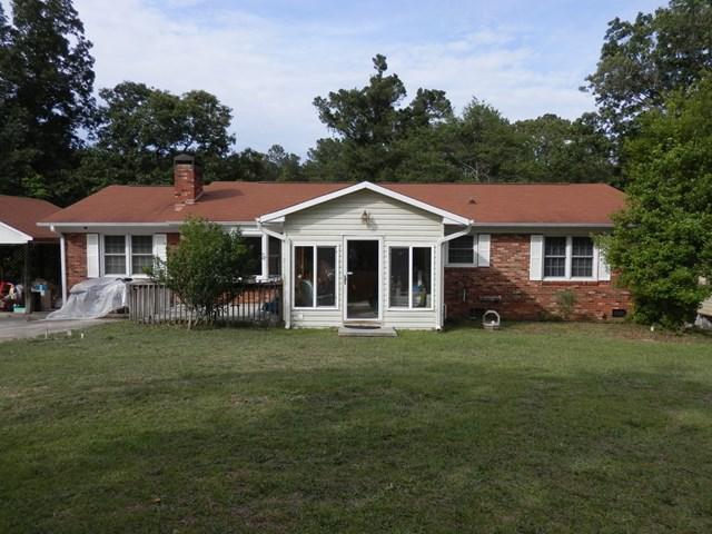 220 Duncan Rd, GRANITEVILLE, SC 29829 (MLS #98735) :: Shannon Rollings Real Estate