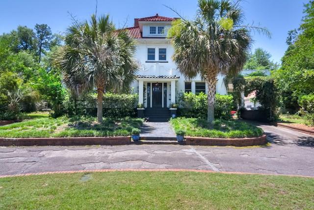 1331 Hayne Ave. Sw, AIKEN, SC 29801 (MLS #98883) :: Shannon Rollings Real Estate