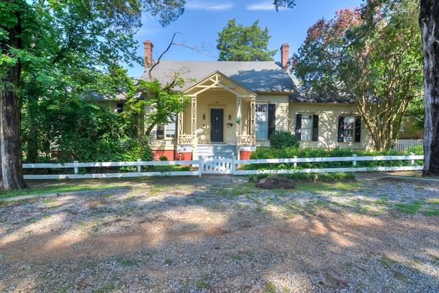 241 Laurens Street Sw, AIKEN, SC 29801 (MLS #99488) :: Shannon Rollings Real Estate