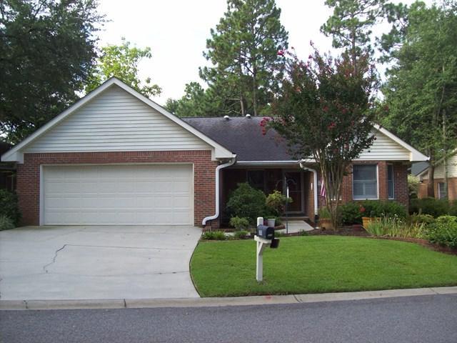 310 Landing Drive, AIKEN, SC 29801 (MLS #99502) :: Shannon Rollings Real Estate