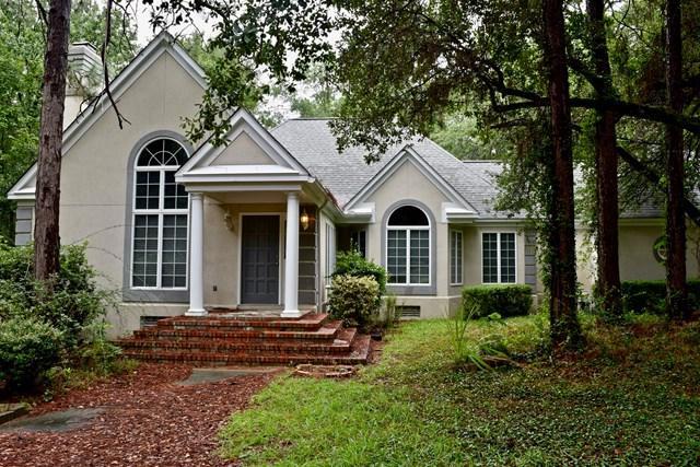 3512 Augustus Rd, AIKEN, SC 29801 (MLS #99667) :: Shannon Rollings Real Estate