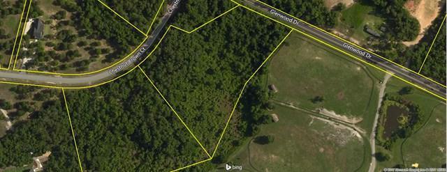 Lot 1 Chestnut Brown Ct, WARRENVILLE, SC 29851 (MLS #99742) :: Shannon Rollings Real Estate