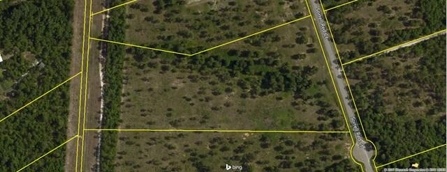 Lot 63 Sorrell Red Ct, WARRENVILLE, SC 29851 (MLS #99750) :: Venus Morris Griffin | Meybohm Real Estate