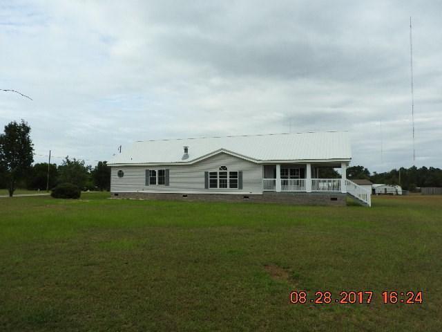 343 River Bend Road, BEECH ISLAND, SC 29842 (MLS #99892) :: Shannon Rollings Real Estate