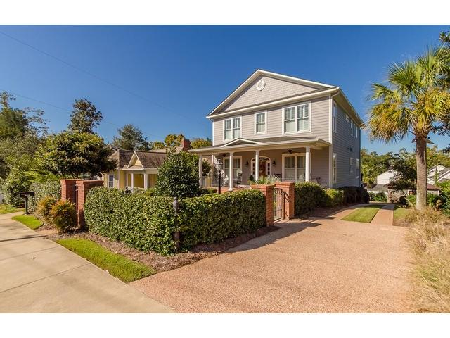 327 Chesterfield Street S, AIKEN, SC 29801 (MLS #100722) :: Shannon Rollings Real Estate