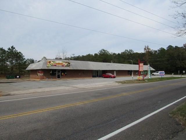 33 Pine House Road, TRENTON, SC 29847 (MLS #100766) :: Shannon Rollings Real Estate
