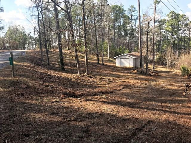 204 Valentine Dr, MCCORMICK, SC 29835 (MLS #101027) :: Shannon Rollings Real Estate