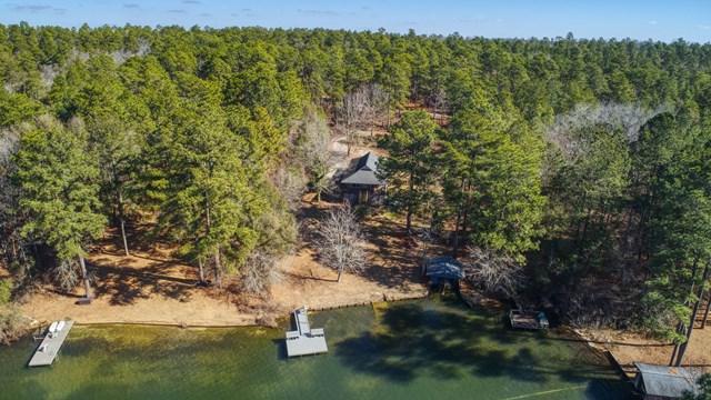 185 Edisto Lake Rd, WAGENER, SC 29164 (MLS #101061) :: Shannon Rollings Real Estate