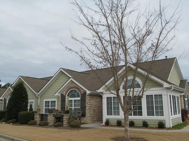 129 Harvest Lane, AIKEN, SC 29803 (MLS #101299) :: Shannon Rollings Real Estate