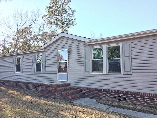 119 Arcturus Drive, AIKEN, SC 29803 (MLS #101392) :: Shannon Rollings Real Estate