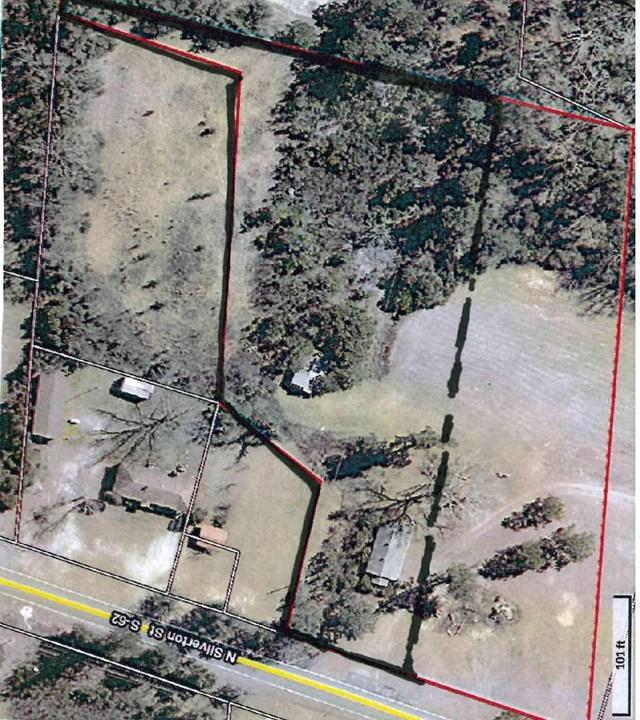 5731 N Silverton Street, JACKSON, SC 29841 (MLS #101394) :: Shannon Rollings Real Estate