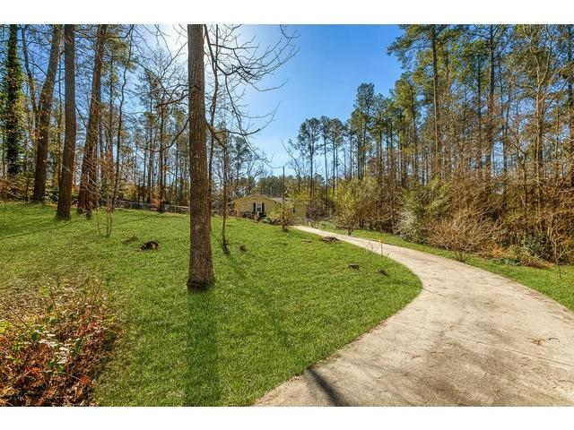 105 Smoke Ridge Drive, NORTH AUGUSTA, SC 29860 (MLS #101548) :: Shannon Rollings Real Estate