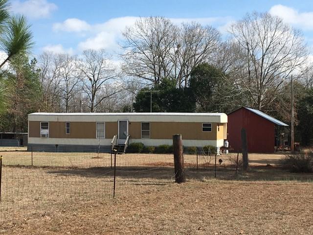 173 Finback Rd, WAGENER, SC 29164 (MLS #101564) :: Shannon Rollings Real Estate