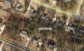 309 Ascot Drive, AIKEN, SC 29803 (MLS #101658) :: Shannon Rollings Real Estate