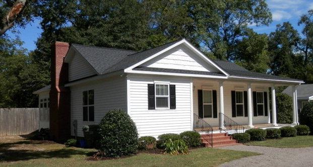 1516 Colleton Ave Se, AIKEN, SC 29801 (MLS #103227) :: Shannon Rollings Real Estate