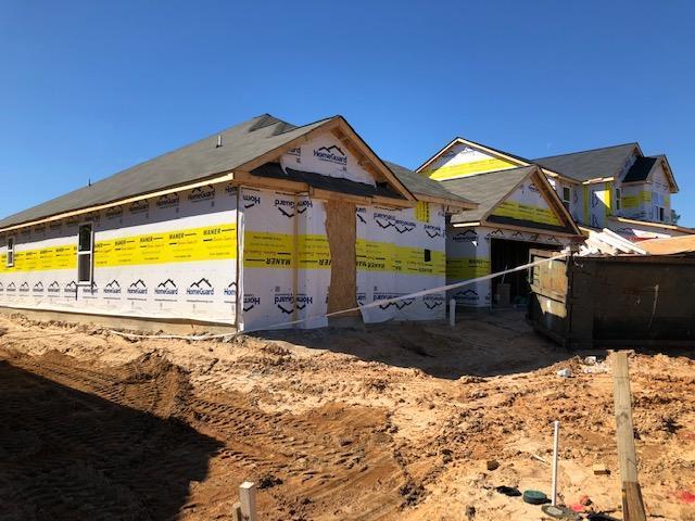 437 Lybrand Street, AIKEN, SC 29803 (MLS #103805) :: Greg Oldham Homes
