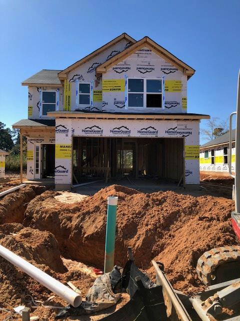 443 Lybrand Street, AIKEN, SC 29803 (MLS #104229) :: Greg Oldham Homes