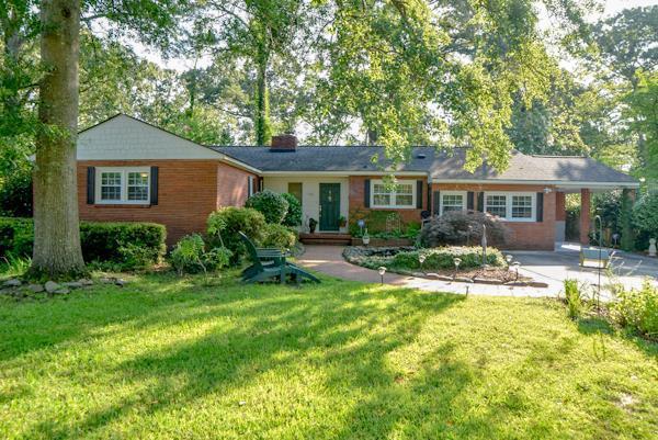 786 Boardman Road Se, AIKEN, SC 29803 (MLS #104282) :: Greg Oldham Homes