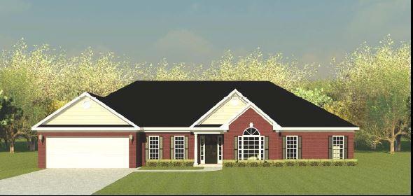 439 Bridle Path Rd, NORTH AUGUSTA, SC 29860 (MLS #106276) :: Venus Morris Griffin | Meybohm Real Estate