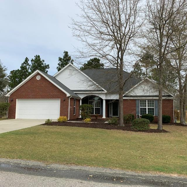 1193 Cinnamon, AIKEN, SC 29803 (MLS #106487) :: Venus Morris Griffin | Meybohm Real Estate
