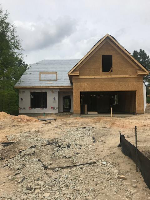 144 Hillhead Ct., AIKEN, SC 29803 (MLS #106820) :: Meybohm Real Estate
