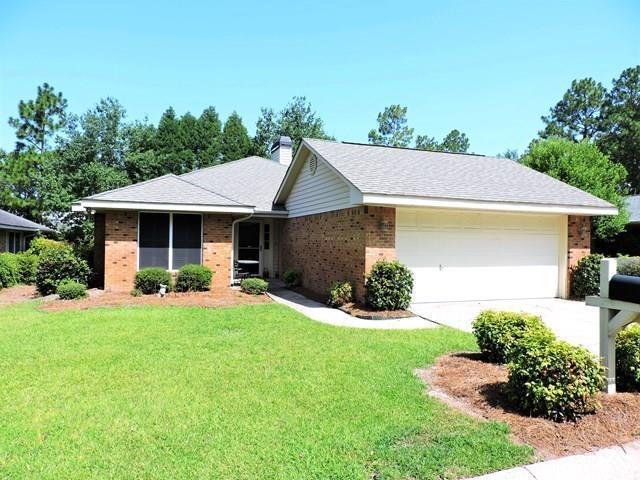 618 Landing Drive, AIKEN, SC 29803 (MLS #107024) :: Shannon Rollings Real Estate