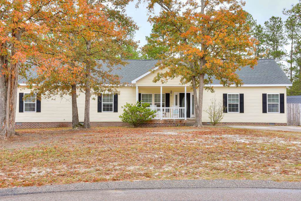 5038 Rose Hill Road - Photo 1