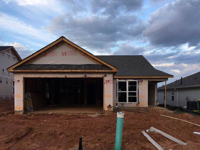 7042 Hanford Drive, AIKEN, SC 29803 (MLS #108337) :: Shannon Rollings Real Estate