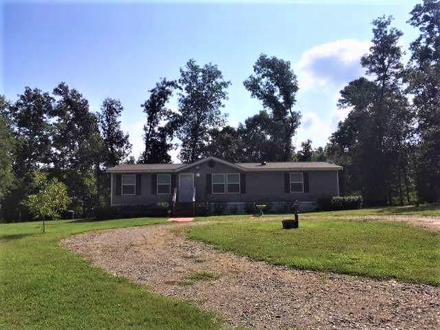 123 Two Oaks Road, BEECH ISLAND, SC 29842 (MLS #108938) :: Shannon Rollings Real Estate