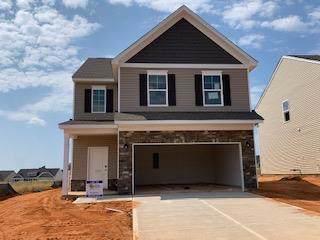 1109 Sapphire Drive, GRANITEVILLE, SC 29829 (MLS #108951) :: Venus Morris Griffin | Meybohm Real Estate
