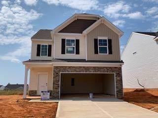 1119 Sapphire Drive, GRANITEVILLE, SC 29829 (MLS #108952) :: Venus Morris Griffin | Meybohm Real Estate