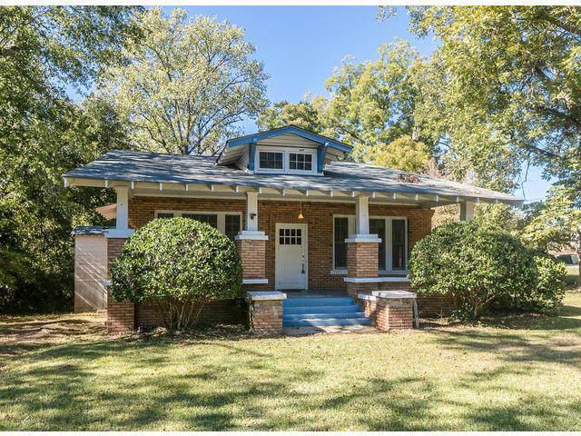 304 Penn Street, EDGEFIELD, SC 29824 (MLS #109502) :: Venus Morris Griffin | Meybohm Real Estate