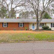 812 Stanton Drive, NORTH AUGUSTA, SC 29841 (MLS #110294) :: RE/MAX River Realty