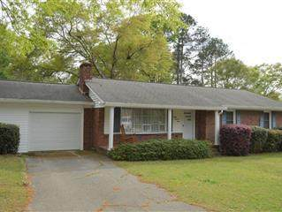 807 Hillcrest Drive, JOHNSTON, SC 29832 (MLS #111392) :: RE/MAX River Realty