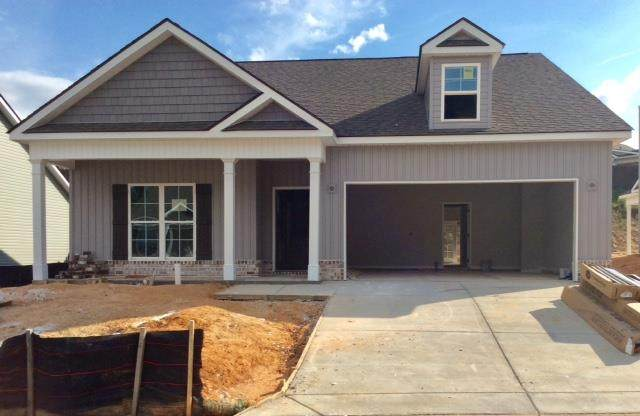 3291 Greymoor Circle, AIKEN, SC 29801 (MLS #112701) :: RE/MAX River Realty