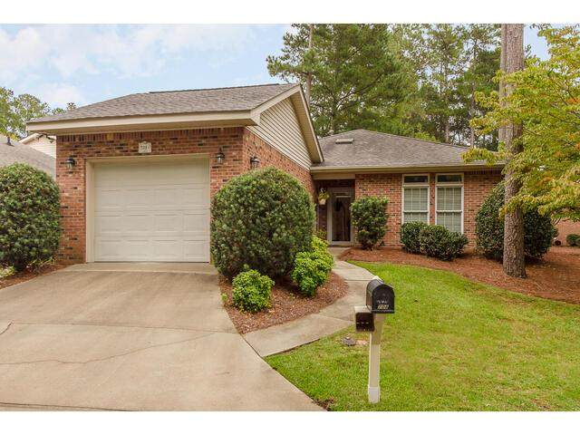 708 Landing Drive, AIKEN, SC 29801 (MLS #113567) :: Tonda Booker Real Estate Sales