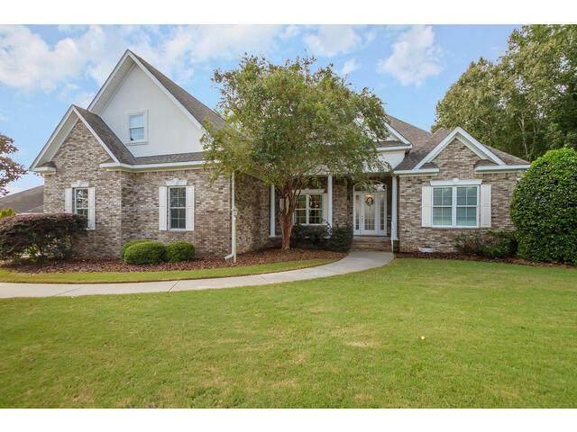 516 John Foxs Run, NORTH AUGUSTA, SC 29860 (MLS #113648) :: For Sale By Joe | Meybohm Real Estate