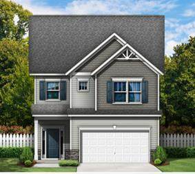 581 Count Fleet Court, GRANITEVILLE, SC 29829 (MLS #118227) :: Shannon Rollings Real Estate