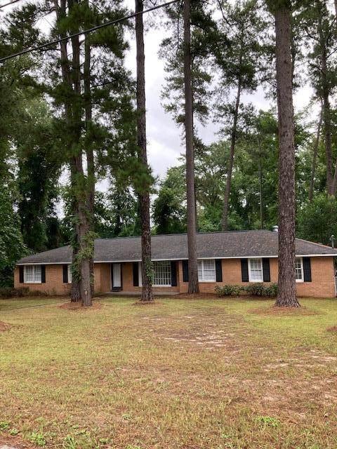 111 Windsor Drive, BEECH ISLAND, SC 29842 (MLS #118286) :: Shannon Rollings Real Estate