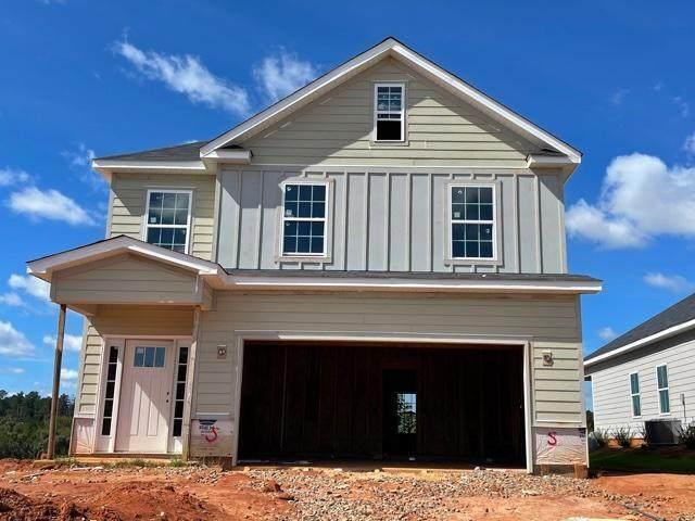 5349 Greyton Circle, NORTH AUGUSTA, SC 29860 (MLS #118741) :: For Sale By Joe | Meybohm Real Estate